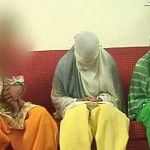 اغتصاب مسلمتين في الهند بسبب لحم البقر – فيديو