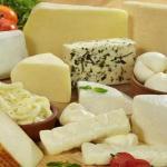 دراسة: تناول الجبن يطيل عمر الإنسان