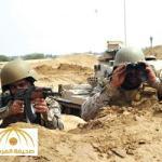 """""""الصدمة"""" تقتل 118 متمردا على الحدود"""