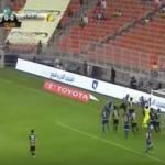 بالفيديو : النصر يهزم الاتحاد بهدف دون مقابل