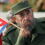 وفاة الرئيس الكوبي السابق فيدل كاسترو