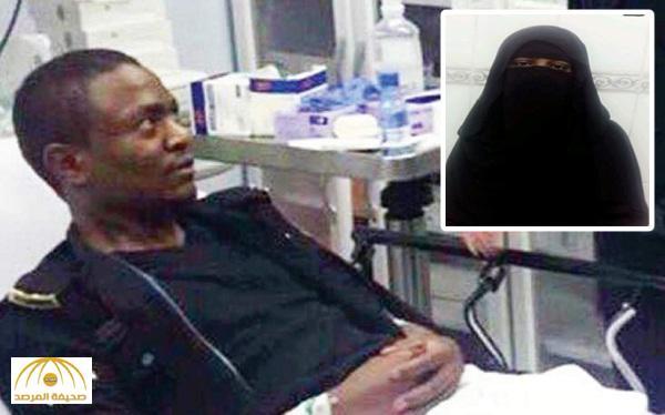 """لا مانع لو ابنتي الزوجة الثانية أو الثالثة ..سعودية تقدم ابنتها هدية  لـ """"عواجي"""""""