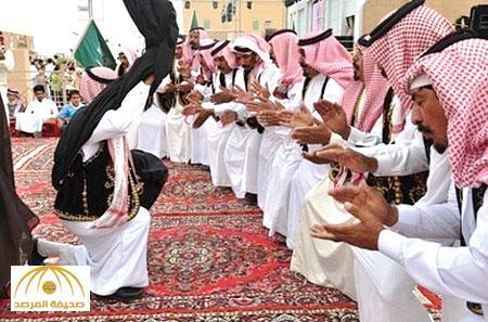 تفاصيل تاريخية.. كشف حقيقة علاقة «رقصة الدحة» السعودية بمعركة «ذي قار» التي انتصر فيها العرب على الفرس