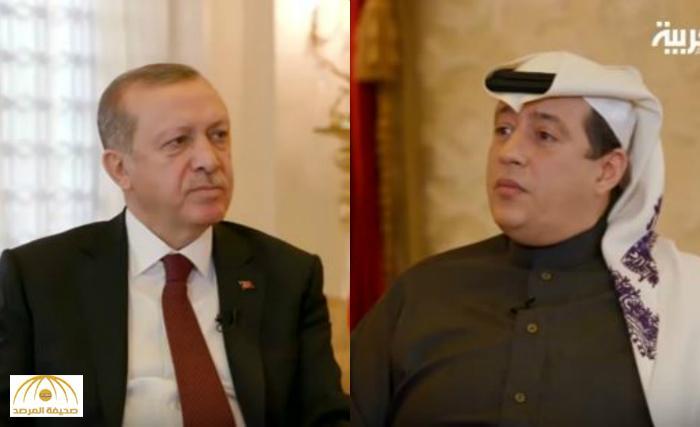 """""""أردوغان"""" يكشف للمرة الأولى .. """"سنسلم الإخوان لمصر في هذه الحالة"""" .. وهذا هو الفرق بينهم وبين جماعة """"غولن"""" !"""