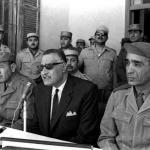 """للمرة الأولى.. """"عبد الناصر"""" التقى """"رابين"""" على الغداء خلال حرب 1948.. إليك ما دار بينهما"""