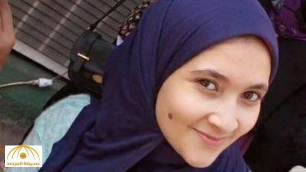 طُعنت 19 مرة وأشلاء جسدها تناثرت.. فتاة مصرية تتعرض لواقعة قتل بشعة وتُغتصب قبل أيام من زواجها !