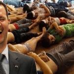 الأسد مستمرّ باستخدام السلاح الكيميائي.. كيف السبيل لمحاسبته؟