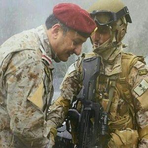 بالصورتعرف على قائد القوات البرية السعودية الجديد الأمير