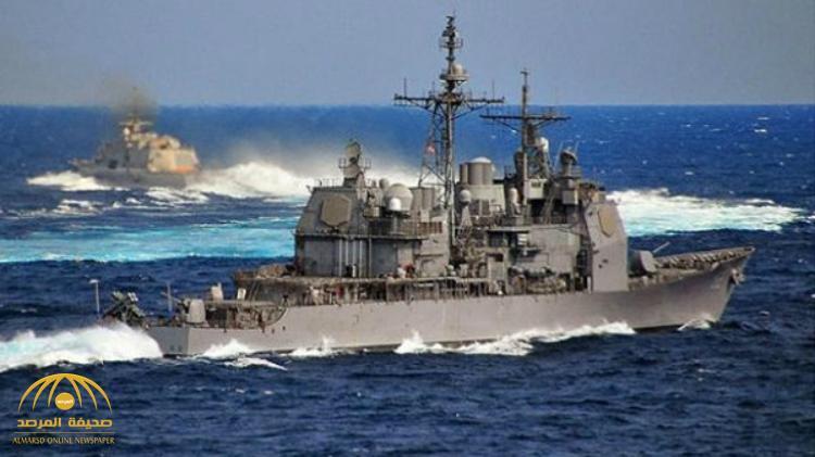 القوات البحرية السعودية تأسر 3 من الحرس الثوري الإيراني