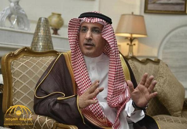 """سفير المملكة في الهند يرد على الاتهامات .. و يوضح حقيقة """"الحصار"""" القطري"""