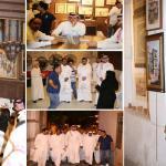 """شاهد : عدسة """"المرصد"""" ترافق مجموعة من المثقفين والإعلاميين خلال زيارتهم لأحياء منطقة جدة القديمة"""