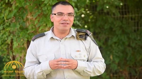 الناطق الرسمي باسم الجيش الإسرائيلي  يثير غضب المصريين !
