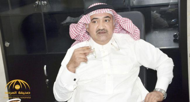"""""""الغامدي"""": ليل تنظيم """"الحمدين"""" ممتد على لحاف من القش.. وهذا أطرف ما قاله إعلام قطر عن السعودية!"""