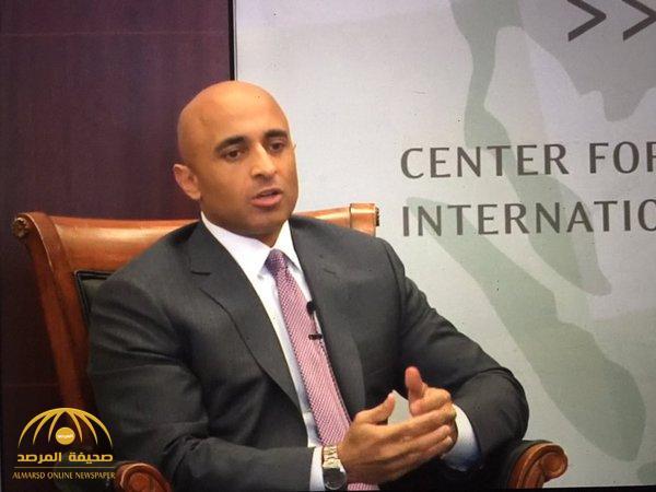 """سفير الإمارات بأميركا: تقرير """"واشنطن بوست"""" حول قطر كاذب"""