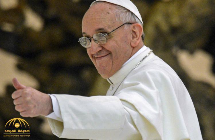 """بابا الفاتيكان يعلن لأول مرة اعترافه بحقيقة نظريتي """"التطور"""" و """"الانفجار الكبير"""""""