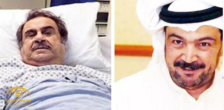 كاتب كويتي يتحدث عن بعرة الدواعش التي ظهرت بعد وفاة الفنان عبدالرضا!