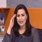 وفاة المذيعة المصرية فاطمة النجدي