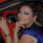 كشف عمر الفنانة الكويتية أمل العوضي يصدم الجمهور!