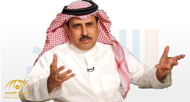 الشمراني: كلمة السعودية واحدة يا قطر!