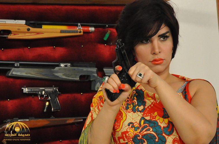 لن تصدقوا أن هذه الفنانة هي شمس الكويتية… ملامح مختلفة وهذا اسم عائلتها الحقيقي-فيديو