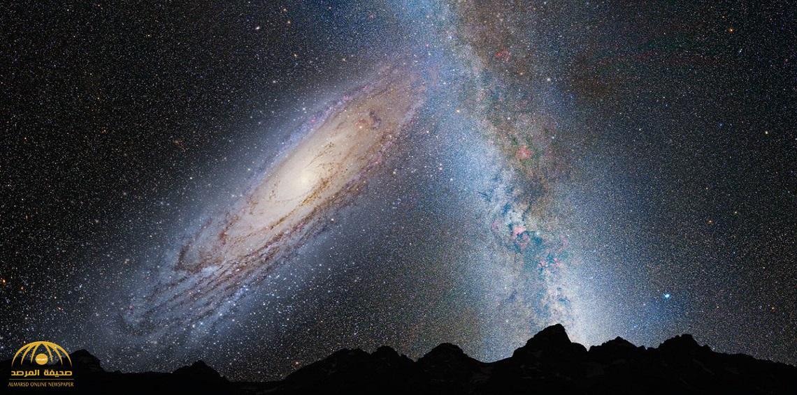 """علماء يرصدون لأول مرة """"حدثًا علميًا"""" تنبأ به أينشتاين قبل 100 عام"""