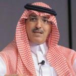 وزير المالية : السعودية تشهد في الوقت الحالي إصلاحات اقتصادية واسعة النطاق .. والمجتمع الاقتصادي بدأ بقطف ثمارها!