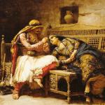 تعرف على 5 من فحول الشعراء العميان عند العرب!