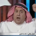 """بالفيديو .. الشريان ينفعل على متحدث وزارة العمل : المهندسين السعوديين يشتغلوا """"قهوجية""""!"""