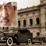 مشعل السديري يكشف مفاجأة لن يصدقها البعض حدثت في مصر قبل وبعد عام 1950م!