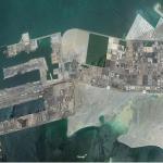 بالصور: الكشف  عن  تفاصيل إنشاء قرية لوجستية متكاملة في ميناء الدمام بمساحة مليون متر مربع
