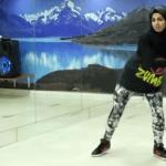 """""""شاهد.. فتاة لبنانية محجبة """"راقصة"""" تثير الجدل وتؤكد: """"سأرقص ولن أخلع حجابي !"""