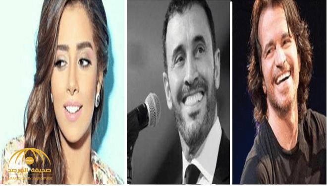 """بـ7 حفلات غنائية.. الجمهور السعودي يستعد للقاء """"ياني والساهر وبلقيس"""" في جدة والرياض!"""