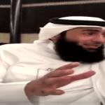 """بالفيديو:  رجل الأعمال """"بدر الراجحي"""" يوجه نصيحة  لمن يريد شراء أرض أو فيلا """" انتظر شوي""""!"""