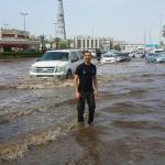 بعد سيول جدة.. 4 مناطق بالمملكة مهددة بانتقال الحالة المطرية إليها.. تعرف عليها