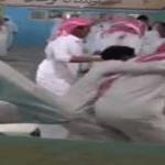 شجّ رأسه وتنازل .. كشف تفاصيل اعتداء طالب على قائد مدرسته ببحر أبو سكينة !