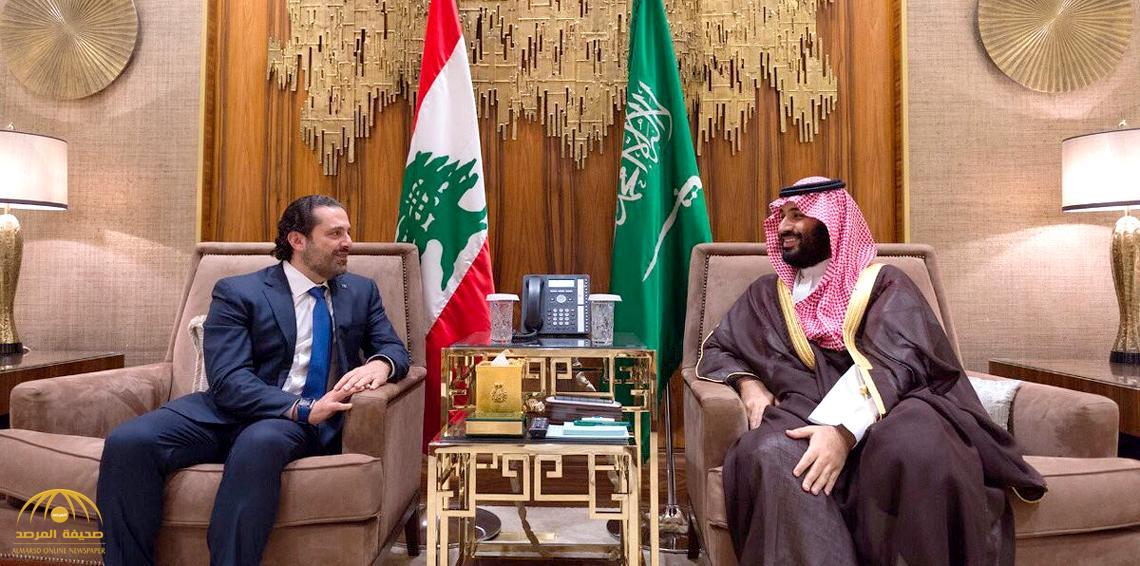"""الحريري يكشف طبيعة علاقته بولي العهد""""محمد بن سلمان"""" وسر ذهابه إلى الإمارات بطيارة ملكية!"""