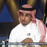 محمد شنوان العنزي يطلق تغريدة مثيرة للجدل بعد تعادل الهلال!