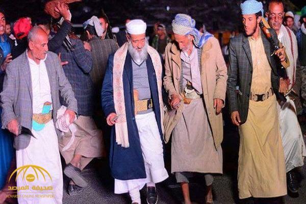 """بالصور.. خطيب جامع """"صالح"""" يؤدي رقصة """"البرع"""" ابتهاجا بمقتله.. وهكذا صدم اليمنيين 01418746-8177-460a-8f49-2e9c2129bf02_16x9_600x338.jpg?fit=600,400&ssl=1"""