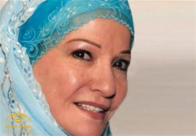 """شاهد آخر صورة للفنانة الراحلة """"شادية"""" بدون حجاب التقطت لها أثناء مرضها الأخير"""