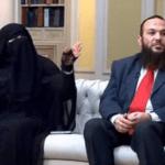 بسبب قرار منع النقاب .. بالفيديو : مشاجرة على الهواء بين أستاذ بالجامعة الأمريكية وداعية سلفي!