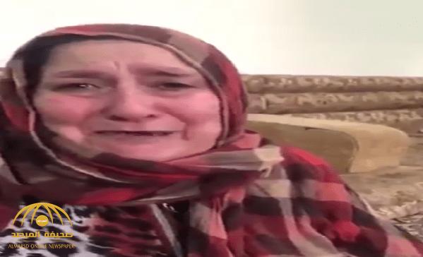 بعد فقدانهم لليوم الخامس على التوالي .. شاهد: استغاثة أم اختفى أبناؤها الخمسة ببحر تبوك !