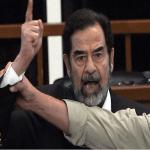بعد 11 عاماً… أول مواجهة بين قاضي صدام حسين ومحاميه تكشف خفايا مثيرة-فيديو