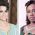 """الحضور لأعمار محددة.. """"داليا مبارك"""" و""""شمة حمدان"""" تحييان حفل غنائي في الرياض .. وهذا موعده!"""