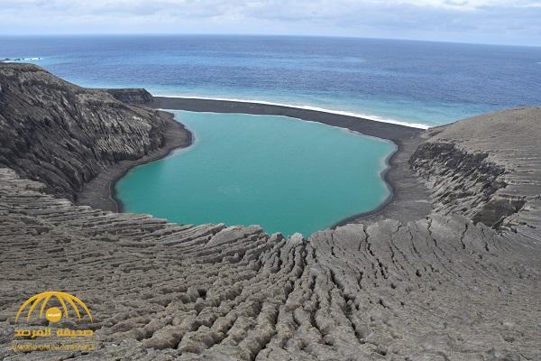 ما علاقة هذه الجزيرة الأرضية بالمريخ ؟