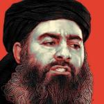 """أنباء عن إلقاء القوات الأمريكية القبض على """" أبو بكر البغدادي""""  واحتجازه فى سوريا"""