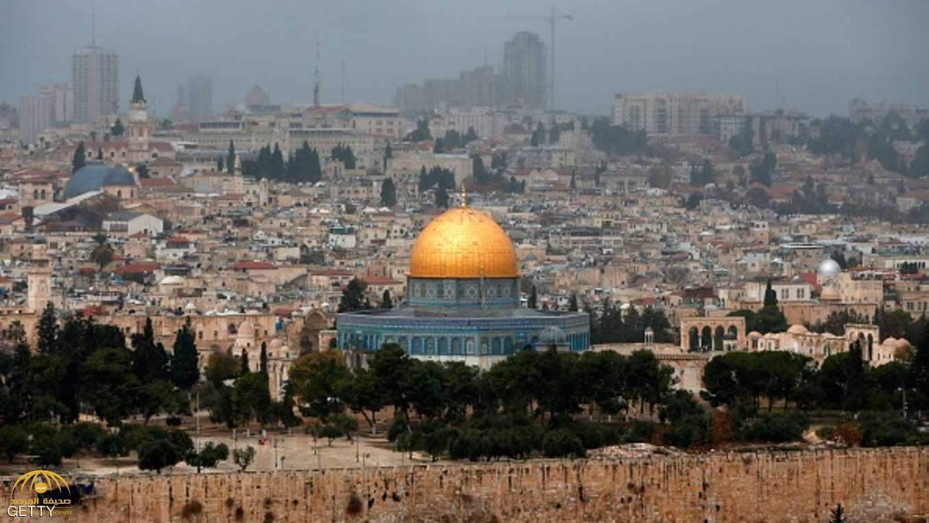 """أول دولة أوروبية تؤيد """"ترامب"""" وتعترف بالقدس عاصمة لإسرائيل"""