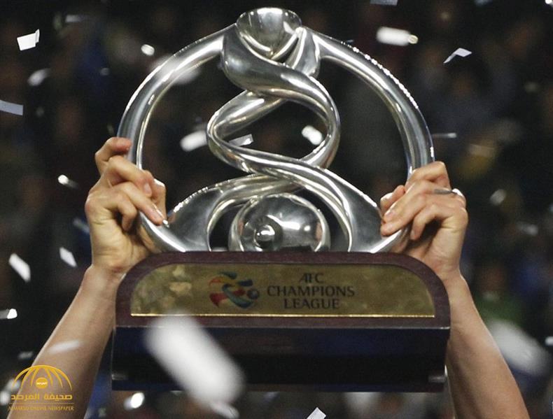 """إعلان قرعة دوري أبطال آسيا 2018.. تعرف على مجموعتي """"الهلال"""" و""""الأهلي"""""""