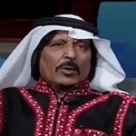 """وفاة  """"شبيح الشراري"""" أشهر مواطن في محافظة  طريف بسبب ملابسه الغريبة"""