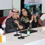 """هيا الشعيبي تعلن عن موعد عرض مسرحية """" البيت بيت ابونا """" في السعودية وتكشف عن سعادتها بعد السماح بحضور الجنسين-صور"""