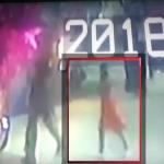 """شاهد .. مقطع جديد آخر للمغتصب الباكستاني وهو يقود الطفلة""""زينب""""لمصيرها الأخير"""
